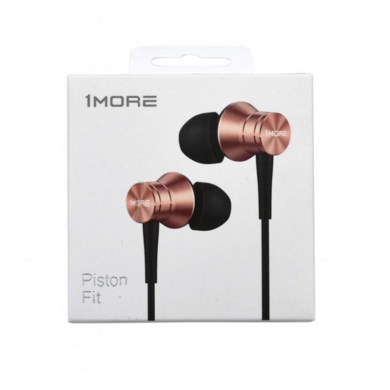 thumb картинка Наушники 1MORE Piston Fit In-Ear Headphones от магазина Fastoo