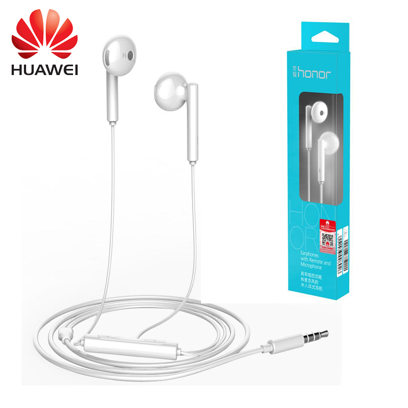 thumb картинка Наушники Huawei Half In-Ear Headphones AM115 от магазина Fastoo